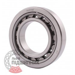 NU213E Cylindrical roller bearing
