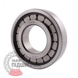 NCL316V [GPZ-34] Cylindrical roller bearing