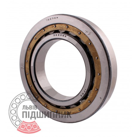 NU230 Cylindrical roller bearing