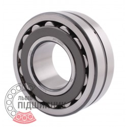 22311EW33J [ZVL] Spherical roller bearing