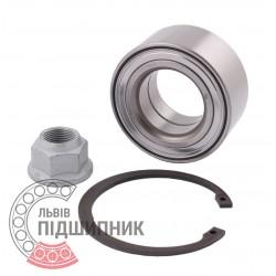22078 [Febi] Rear Wheel Bearing for Mercedes Vito 96-03