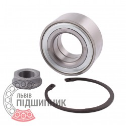 05543 FE [Febi] Front Wheel Bearing for Citroen Berlingo 98-