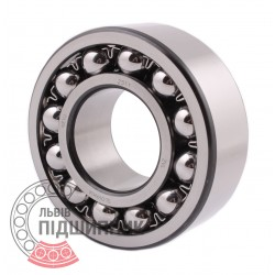 2311 [ZVL] Self-aligning ball bearing