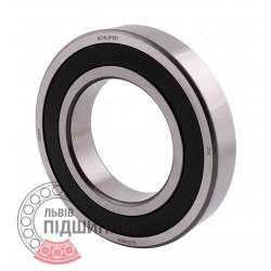 6218-2SR [ZVL] Deep groove sealed ball bearing