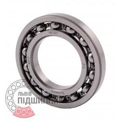 16007 [ZVL] Deep groove open ball bearing