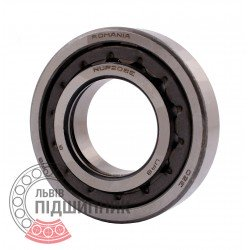 NUP208E [URB] Cylindrical roller bearing