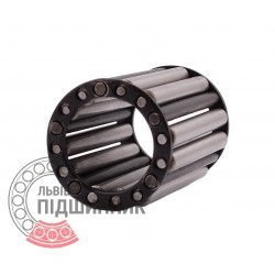 64904 [GPZ-34] Needle roller bearing