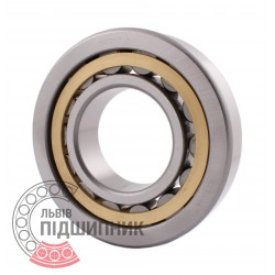 NU317M [GPZ-4] Cylindrical roller bearing