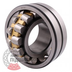 22315 CA/MBW33 [GPZ-34] Spherical roller bearing