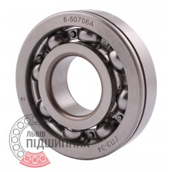 50706 [GPZ-34] Deep groove ball bearing