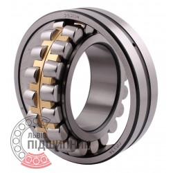 3520НЛ [GPZ-34 Rostov] Spherical roller bearing