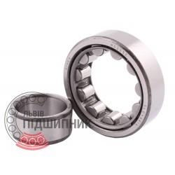 32205 | NU205E [Kinex] Цилиндрический роликовый подшипник