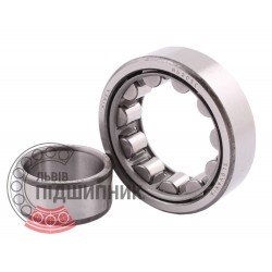 NU205E [Kinex] Cylindrical roller bearing