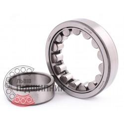 32209 | NU209 E [Kinex] Циліндричний роликовий підшипник