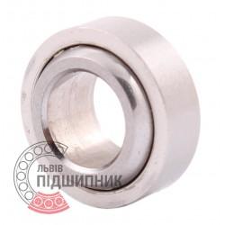 GE10 EC-NIRO GE10UK NIRO [Fluro] Radial spherical plain bearing