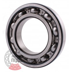 6219 C3 [SKF] Deep groove open ball bearing