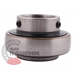 UC208 | YAR 208-2F/AG [SKF] Radial insert ball bearing