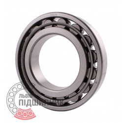 2224 КМ | N224 [GPZ-34 Rostov] Cylindrical roller bearing