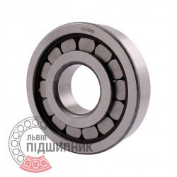 102409 М | NCL409V [GPZ-34 Rostov] Cylindrical roller bearing