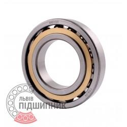 7213ACM | 46210 Л [GPZ-34 Rostov] Single row angular contact ball bearing