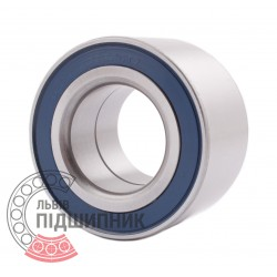256907 E2C17 [Rus 4] Angular contact ball bearing