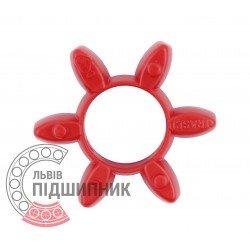 AR 19/24R [SIT] Spider - Gear ring