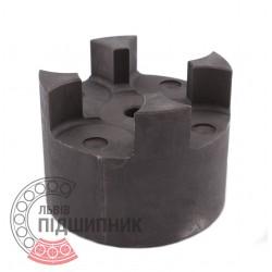 GRMP 42/55B TRASCO® [SIT] Ступиця еластичної муфти