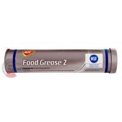 Food grade lubricating grease Food Grease 2 (MOL), 400g.