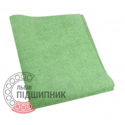 Cloth is green (Nowax), 40x50cm