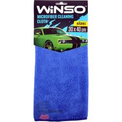 Microfiber cloth (Winso), 30x40cm