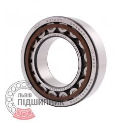 NU 2212 ECP [SKF] Cylindrical roller bearing