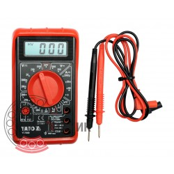 Digital multimeter (YATO)