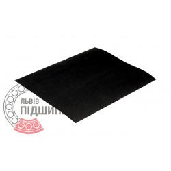 Sand paper 230х280 mm / 600 (YATO)   YT-8413