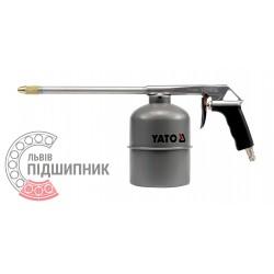 """Пневмопістолет для промивання \""""нафтування\"""" (YATO), YT-2374"""