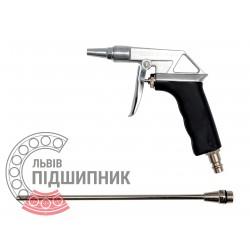 Пістолет для продувки з подовжувачем 125 мм (YATO), YT-2373