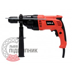 Impact drill 1050 W / 13mm (YATO) | YT-82044