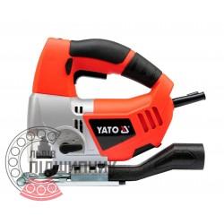Електролобзик 550 Вт (YATO) | YT-82270